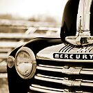 1947 Mercury Truck by Rob Smith