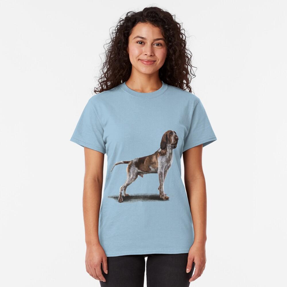 The Bracco Italiano Classic T-Shirt