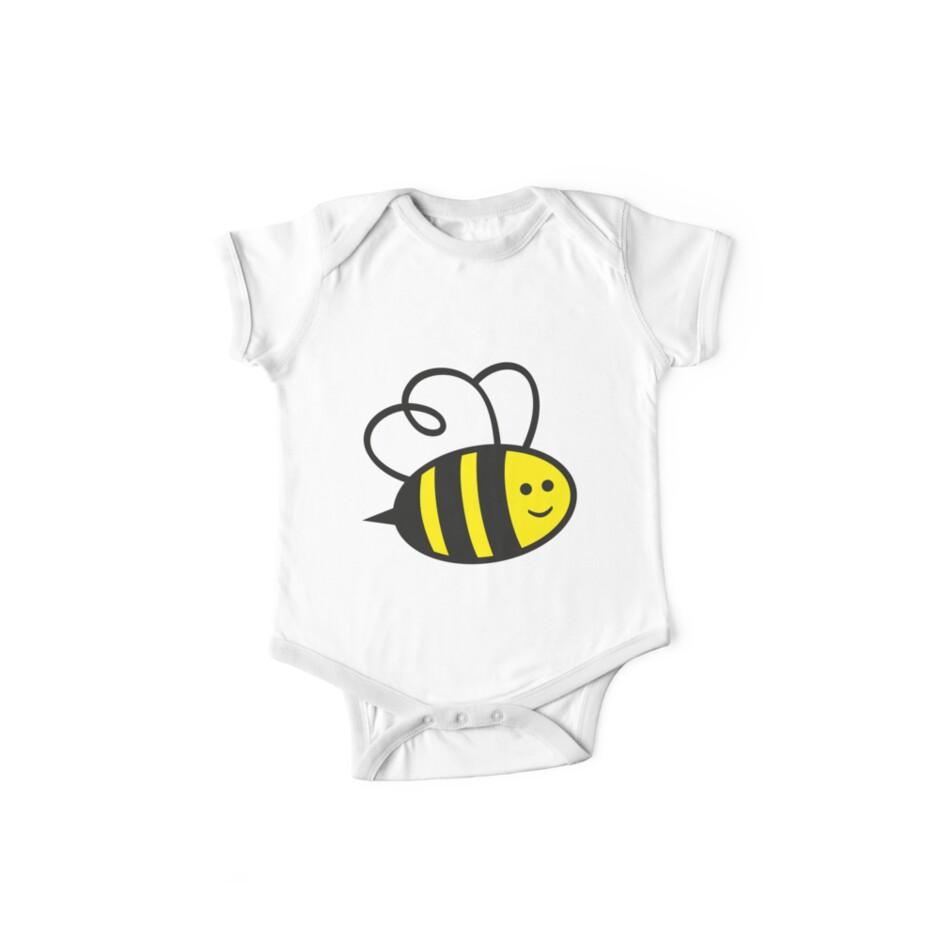 cb823333836ec3 Cute Baby Bee