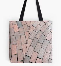 y bricks Tote Bag