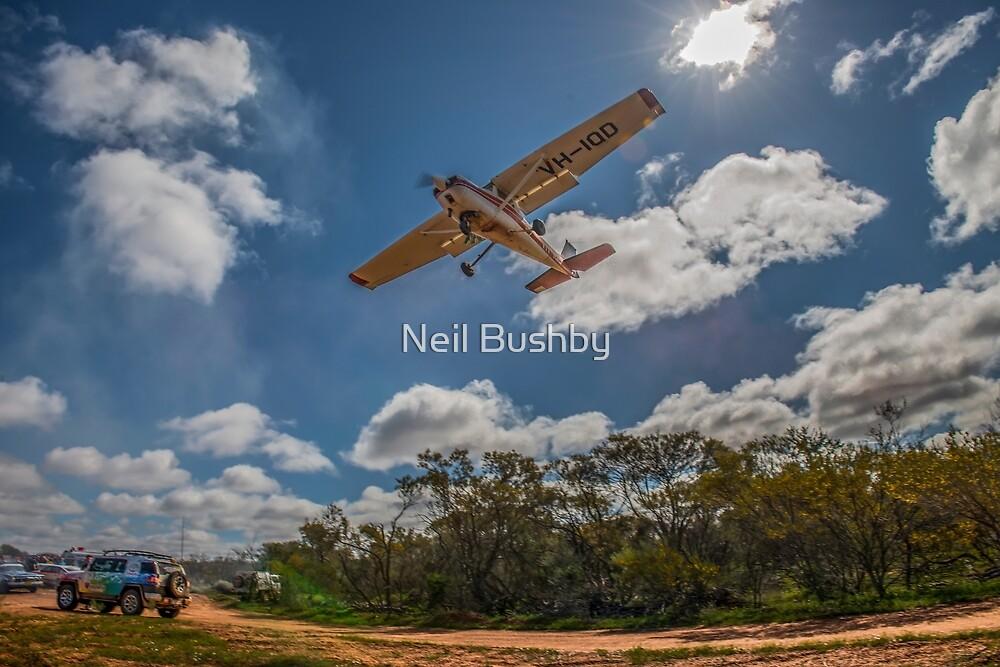 Bash 2015 3 plane drop by Neil Bushby