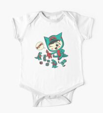 Tiny Monster Kids Clothes