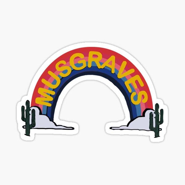 Kacey Musgraves Sticker