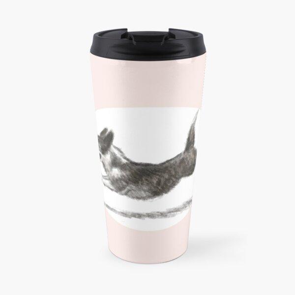 The Corgi Travel Mug