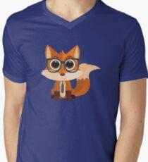Fox Nerd T-Shirt
