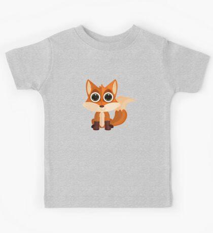 Fox (2) Kids Clothes