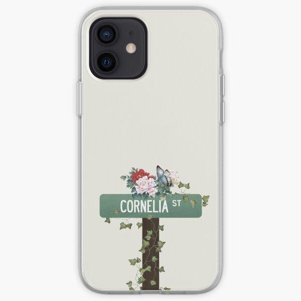 Cornelia Street 2 iPhone Soft Case