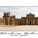 Blenheim Palace - Woodstock, Oxfordshire by newshamwest