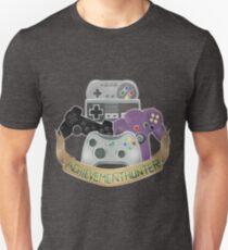 ACHIEVEMENT HUNTER/RT - Consoles T-Shirt