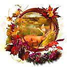 Autumn Dream by CrisRodrigues