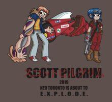 -  (Scott & Ramona)