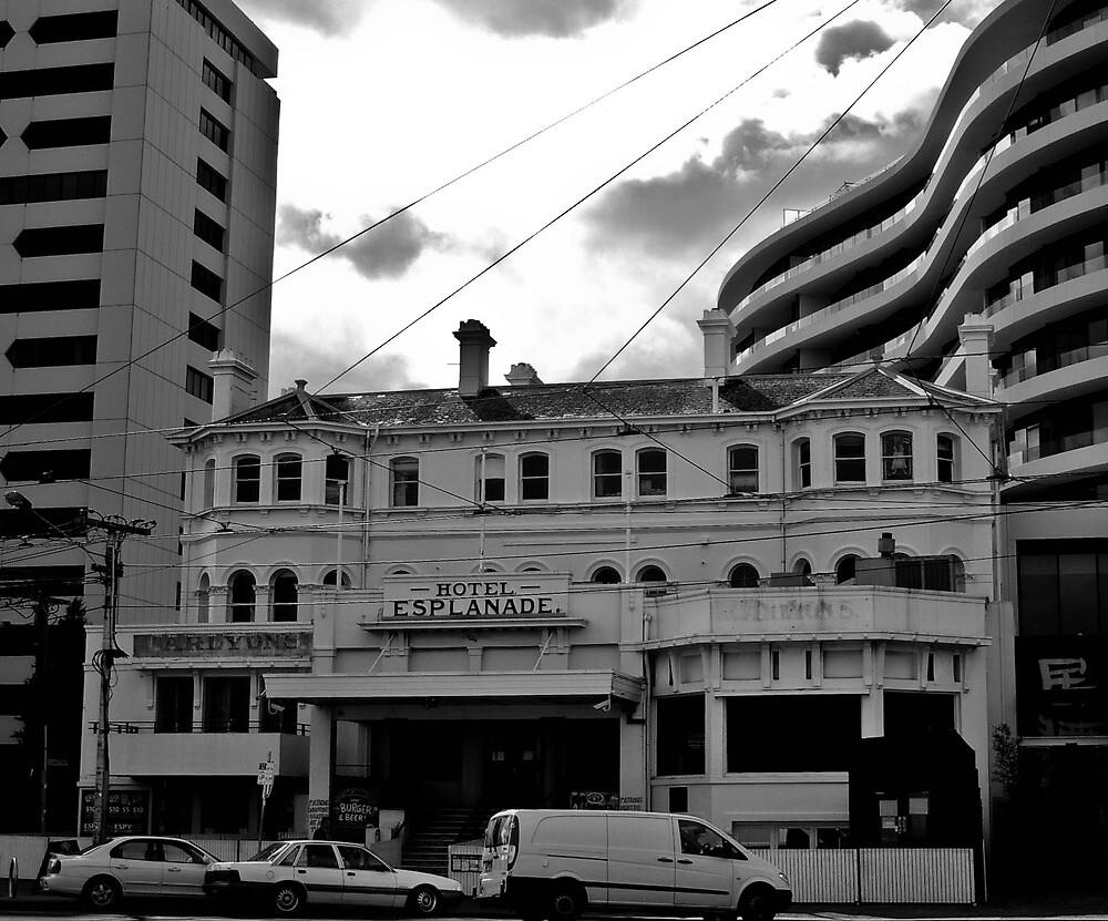 The Espy - Melbourne by skyebelle