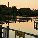 Geelong's Flood by Ray Yang