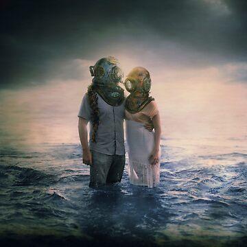 Secret Lovers by trinischultz