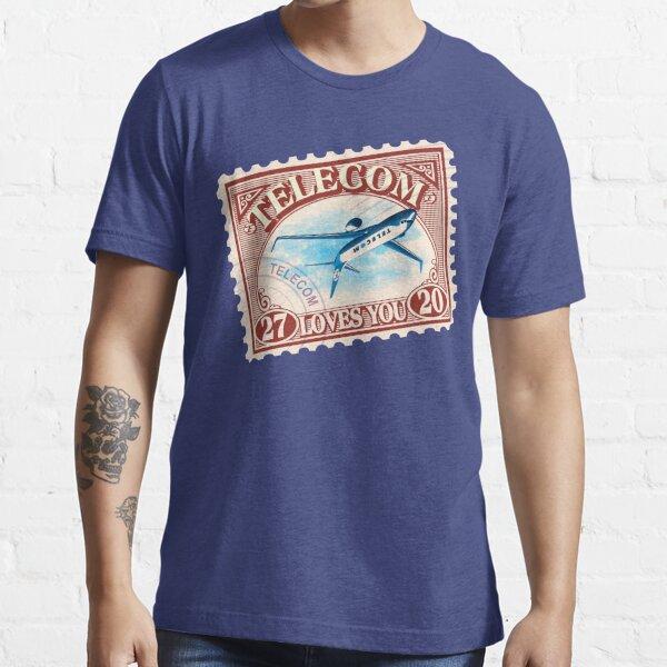 Telecom Inverted Telecom Essential T-Shirt