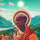 Solar Kenya by Zach Murray