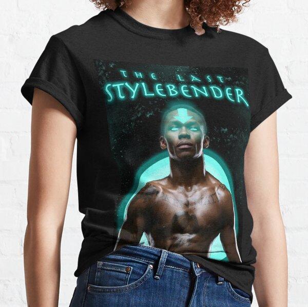 The Last Stylebender - Israel Adesanya Classic T-Shirt