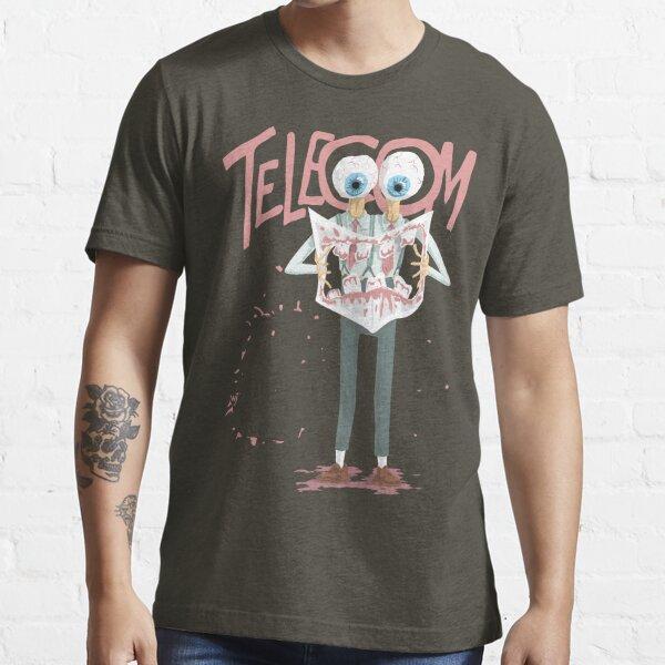 Telecom Bad News Alternative Essential T-Shirt