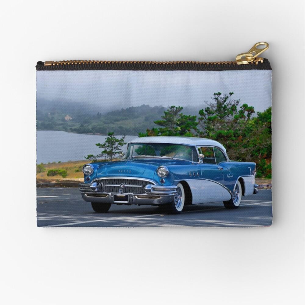 1955 Buick Special Two-Door Hardtop Zipper Pouch