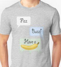 Cabin Pressure - have a banana Unisex T-Shirt