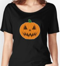 Jack O Lantern 2 Women's Relaxed Fit T-Shirt