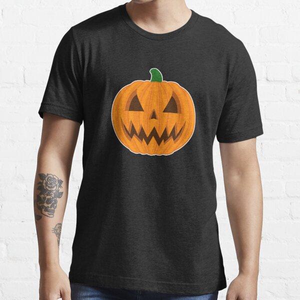 Jack O Lantern 2 Essential T-Shirt