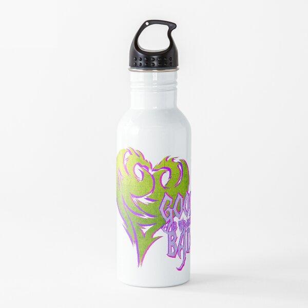 Good is Bad Water Bottle