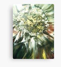 Elder From The Ninth Dimension Canvas Print