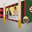 To smoke or not to smoke by Marlies Odehnal