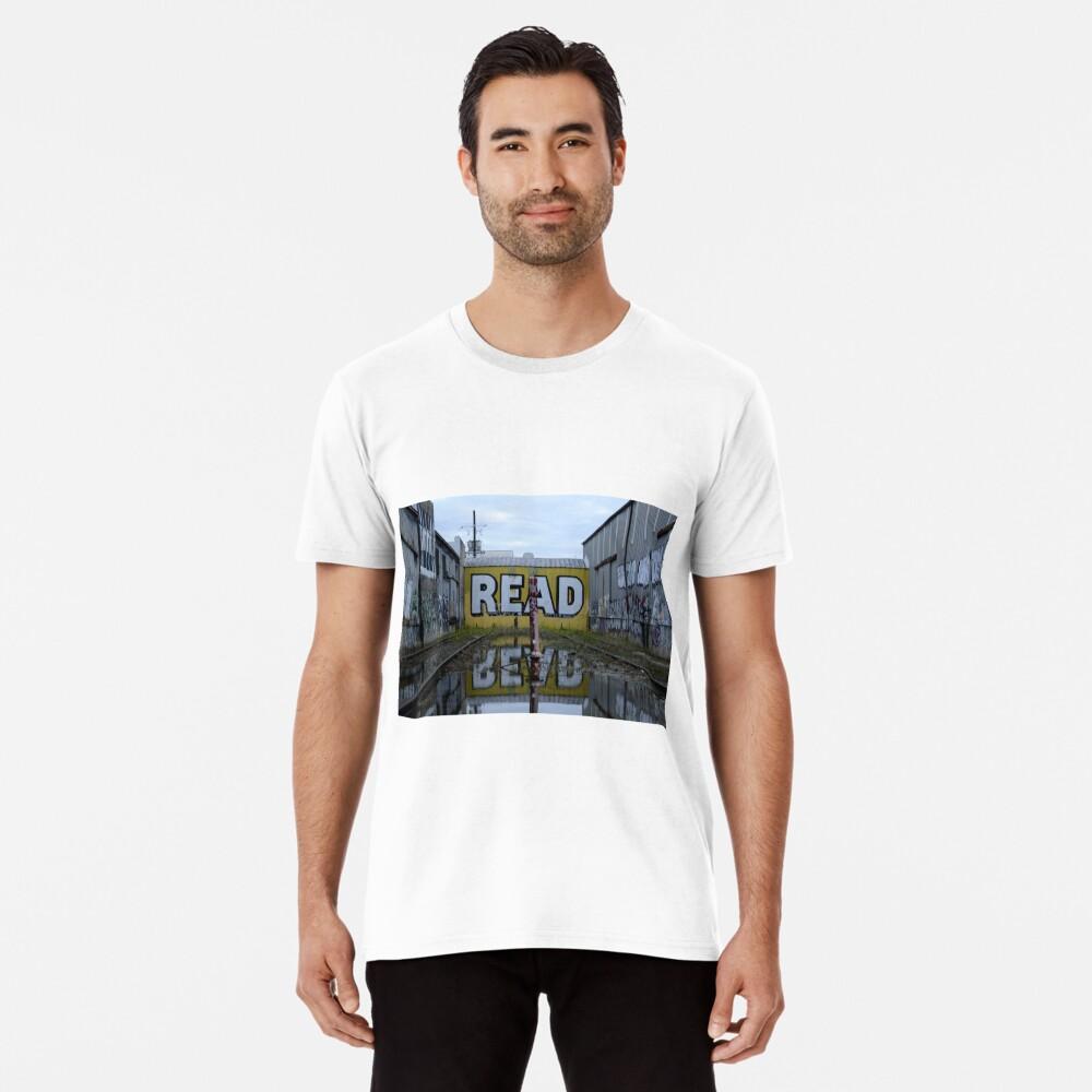 In my hood Premium T-Shirt