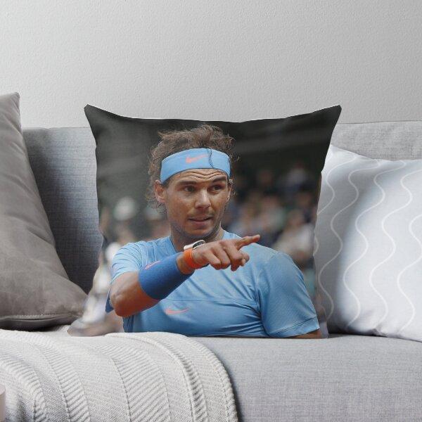 Rafael Nadal # 20 Cojín