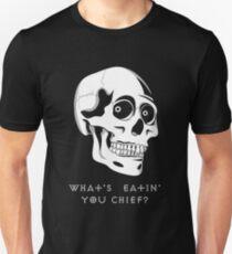 Planescape: Torment - Morte Unisex T-Shirt