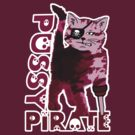Pussy pirate by valizi
