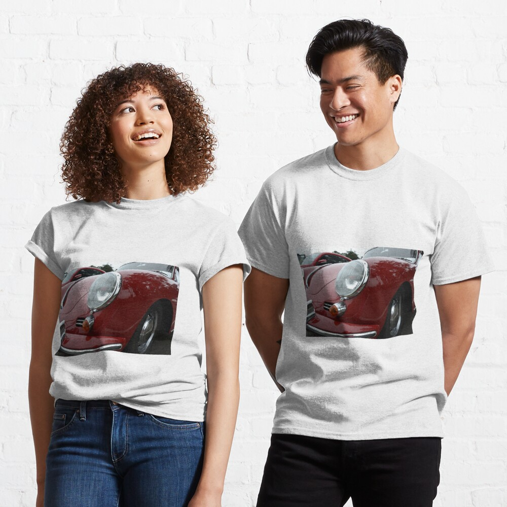 scene in santa cruz Classic T-Shirt