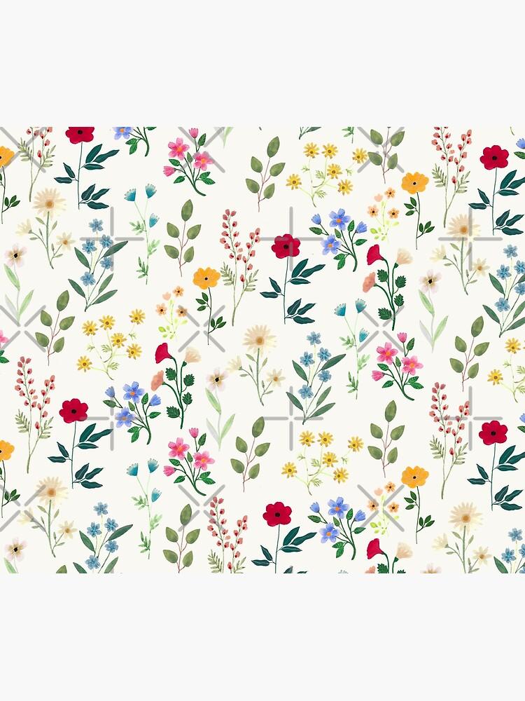 Spring Botanicals by artiisan