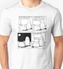 Buff & Att, The Stone Ages T-Shirt