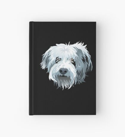 Beau Hardcover Journal
