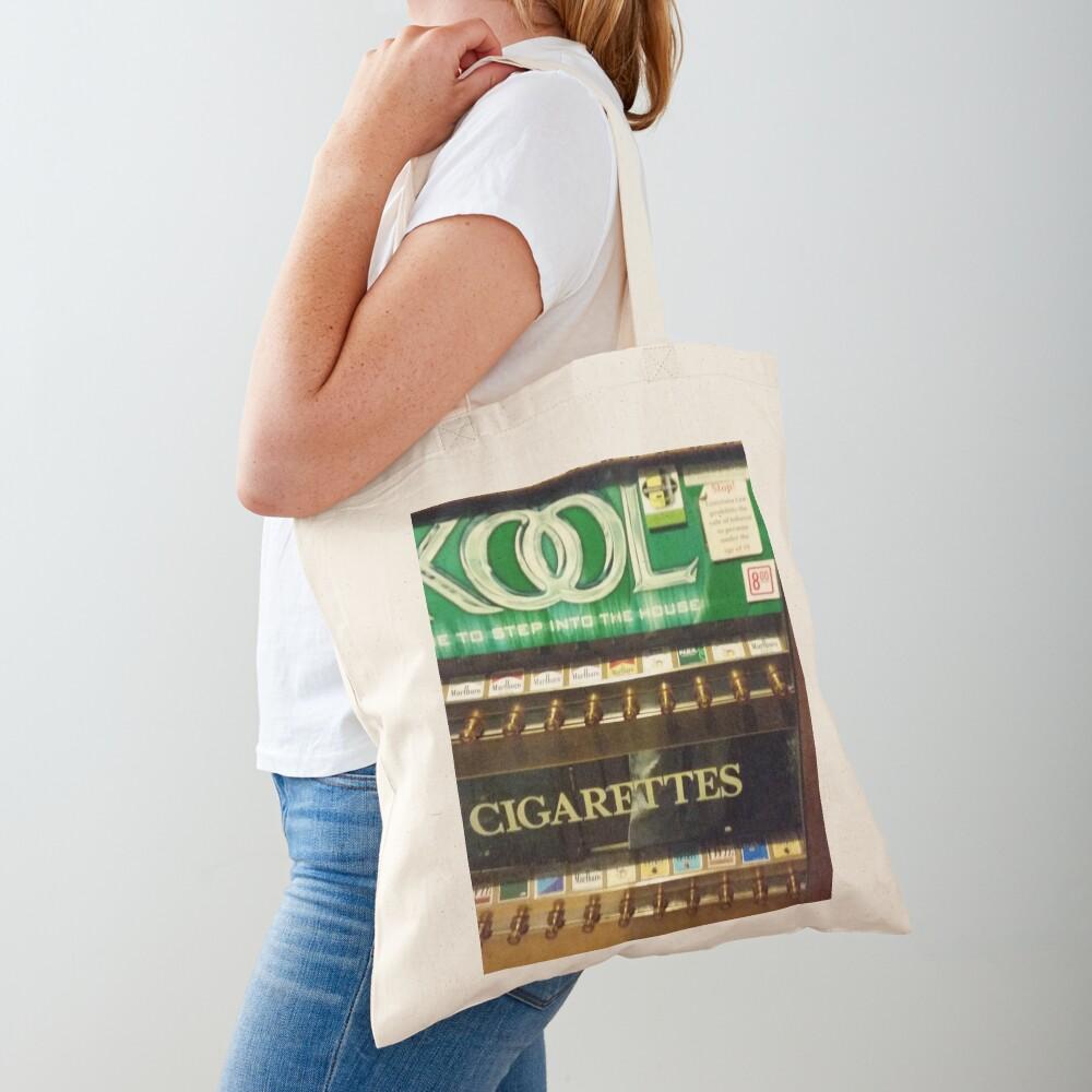 be KOOL LOL Tote Bag
