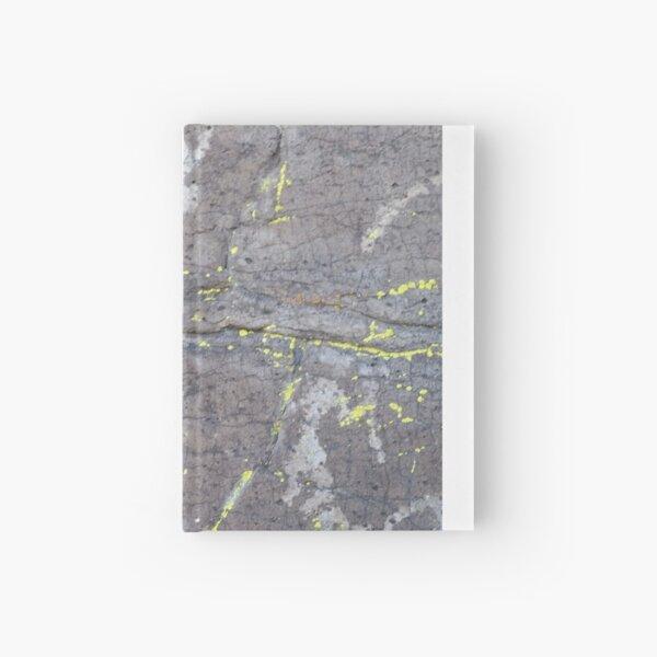 Arcosanti AZ petroglyphs Hardcover Journal
