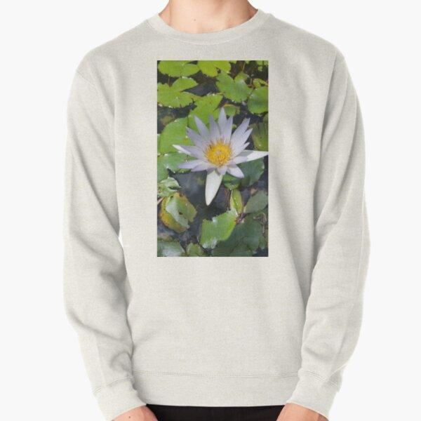 The lotus flower Pullover Sweatshirt