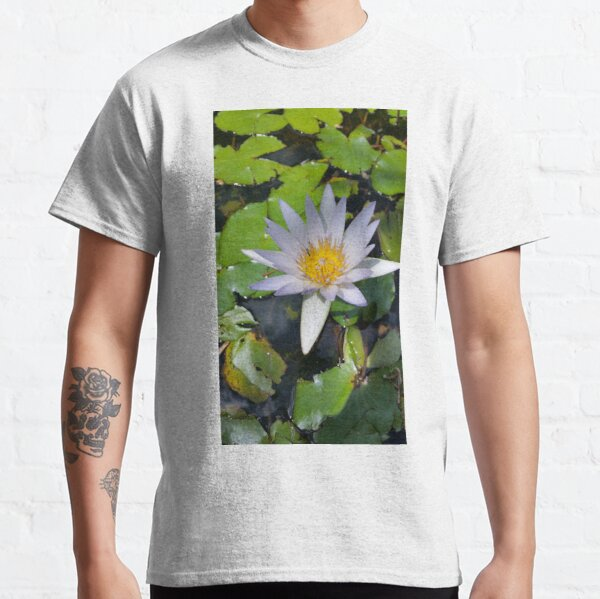 The lotus flower Classic T-Shirt
