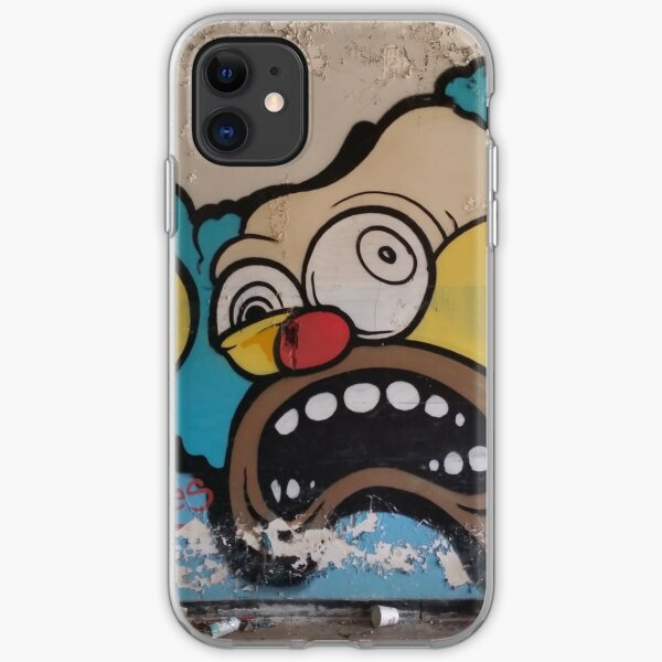 who dat iPhone Soft Case