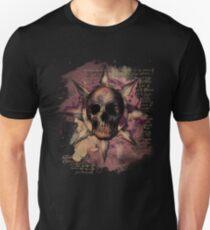 Skull Romantique T-Shirt