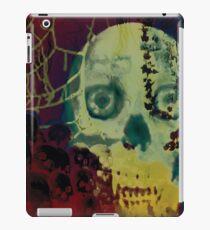 Catacomb Nightmare iPad Case/Skin