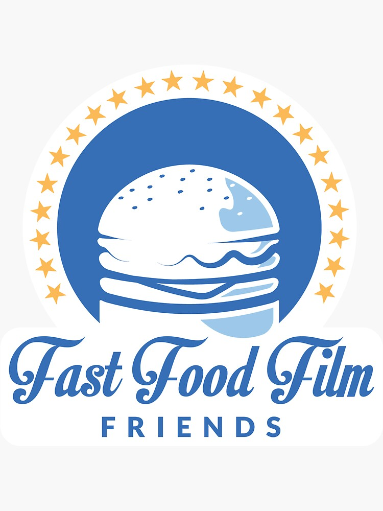 Fast Food Film Friends | Logo by fastfoodfilm