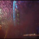 Amazing London - New year's Day Fireworks - 1st - 2011 - UK by Daniela Cifarelli