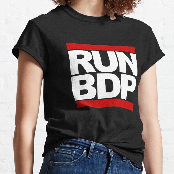 RUNBDP Classic T-Shirt