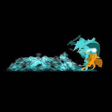 Dust an Elysian Tail by TJPeters