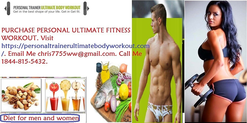 ULTIMATE BODY WORKOUT - www.personaltrainerultimatebodyworkout.com by personaltr