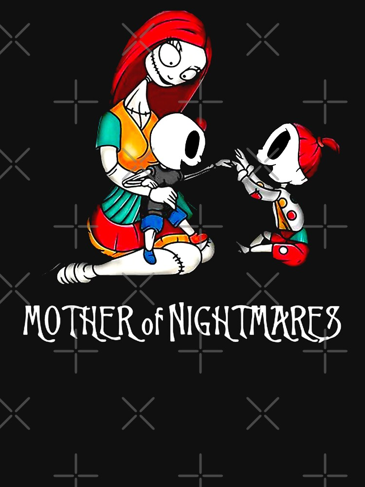 Mother Of Nightmares Two Daughter by rubyan0226